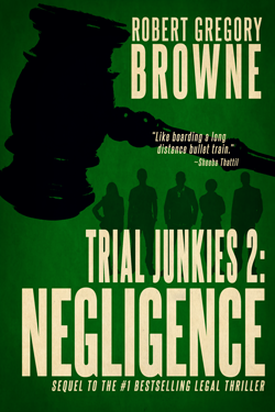 Trial Junkies 2: Negligence