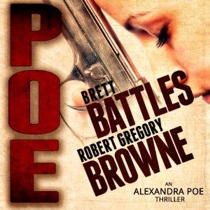Poe (An Alexandra Poe Thriller)