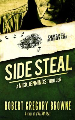 Side Steal (aka Flight 12)